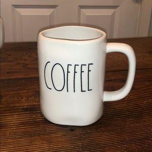 Rae Dunn Mug COFFEE
